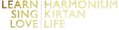 Learn harmonium, Sing kirtan, Love life | The Blog of Kirtan Central founder Daniel Tucker